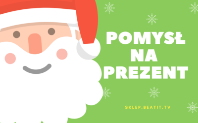 Prezent świąteczny: vouchery na lekcje w naszej szkole!